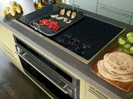 36 Induction Cooktop With Downdraft Subzero Wolf