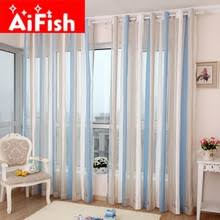 buy sheer curtains purple and get free shipping on aliexpress com