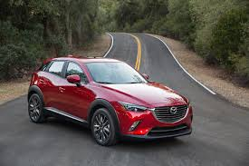 mazda automobiles 2016 mazda cx 3 small crossover price starts at 20 000