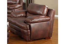 baron 100 leather living room chair orange county ca daniel s