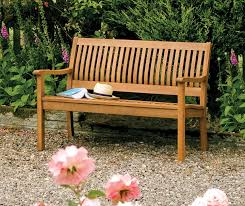 rowlinson willington bench amazon co uk garden u0026 outdoors