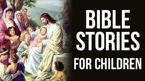 bible stories for children audiobook short bible stories for