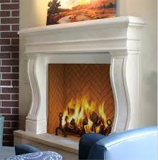 Bedroom Fireplace Ideas by 94 Best Fireplace Mantels Images On Pinterest Fireplace Ideas