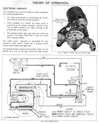 stovebolt tech tip and gm wiper motor wiring diagram gooddy org