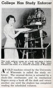 old weird tech john muir mechanical gtd desk edition the atlantic