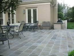 Backyard Floor Ideas Lovable Backyard Flooring Ideas Patio Floors Garden Decors