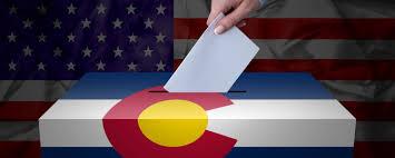 State Flag Of Colorado Coloradans Distrust Lawmakers Support Dreamers Survey Shows Cu
