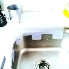 bathroom sink splash guard splash guard for sink sink splash guard bathroom ideas adorable