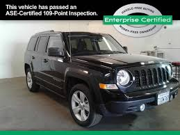 used jeep patriot for sale in los angeles ca edmunds