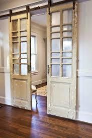 floor designs door design beauty textured wood rustic sliding barn door decor