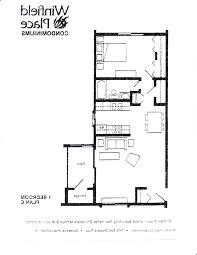 home design hit d house floor plan top view simple bedroom bath