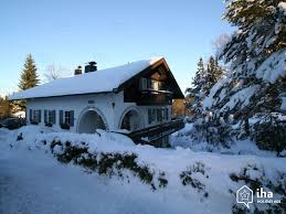 Winter House Oberammergau Rentals For Your Vacations With Iha Direct