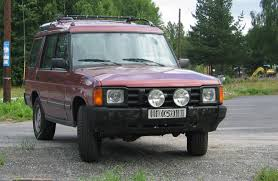 range rover modified red land rover discovery price modifications pictures moibibiki
