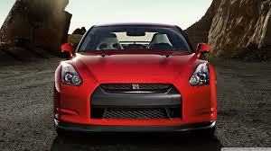 nissan gtr hd wallpaper red nissan gt r hd desktop wallpaper widescreen high