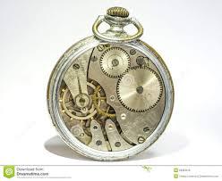 old analog clocks seem unusual stock photo image 56984318