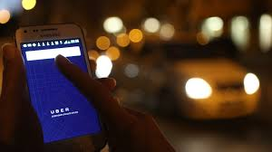uber in small towns the good the bad and the u2026inevitable quoted