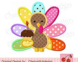 birthday turkey clipart clipartxtras
