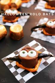 halloween rolo bats a dash of sanity