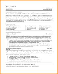 chef resumes exles 11 pastry chef resume exle address exle chef resume exles