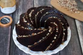 100 cake u2013 chocolate mayonnaise bundt cake