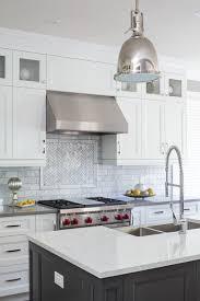 herringbone kitchen backsplash kitchen makeover progress and herringbone tile backsplash