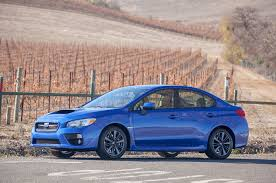 Subaru Legacy Redesign The 67 Hottest New Cars For 2015