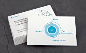 apple business card the humble business card gets superpowers with nfc exclusive