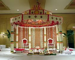 Indian Wedding Decoration Packages Wedding Decorations Photo Gallery Casadebormela Com