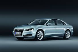 audi a8 limited edition iaa 2011 audi launches a8 hybrid w12 lwb limited edition and