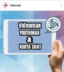 Config Kuota Videomax Masih Aktif | free config khusus kpn tunnel rev untuk kuota videomax youthmax dan