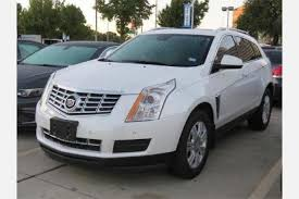 used srx cadillac for sale used cadillac srx for sale in dallas tx edmunds