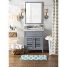 31 Bathroom Vanity by Avanity Tropica 31
