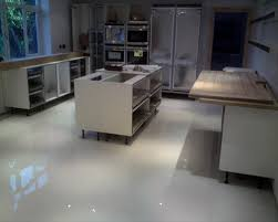 Epoxy Kitchen Floor by 56 Best Epoxy Images On Pinterest Epoxy Floor Homes And