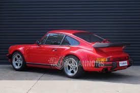 porsche classic price sold porsche 930 turbo coupe auctions lot 23 shannons