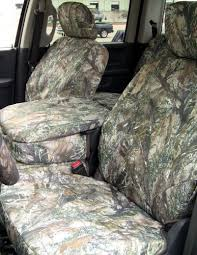 Camo Bench Seat Covers For Trucks Amazon Com Durafit Seat Covers Automotive