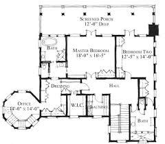 victorian house blueprints second floor plan of historic victorian house plan 73837 home