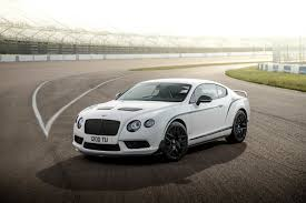 bentley continental gt3 r official specs photos and
