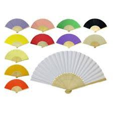 paper fans paper fans ebay