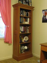 diy do it yourself built in bookcase plans wooden pdf balsa wood