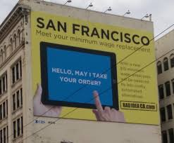 San Francisco Meme - pando new san francisco billboard warns workers they ll be replaced