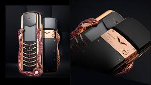 vertu luxury phone vertu signature cobra limited edition phone u2013 design limited edition