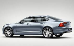 cars india volvo cars in india might start radar based safety tech