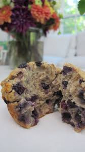 the can do candida diet blueberry muffins for the candida diet