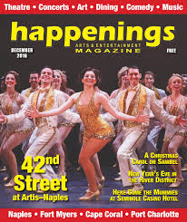 spirit halloween port charlotte fl december 2016 happenings magazine by sw fl happenings magazine issuu
