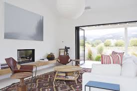 modern farmhouses california wine country u0027s new must have homes wsj