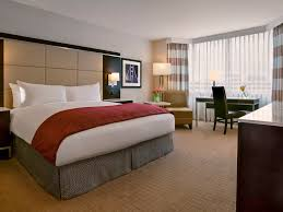 Picture Of Room Hotel In Redwood City Pullman San Francisco Bay