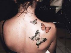 butterfly back tattoos search tattoos