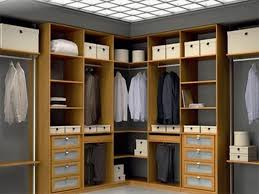 Wardrobe Layout Decorating Incredible U Shape Walk In Closet And Wardrobe