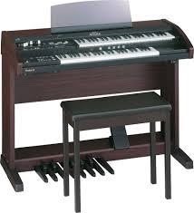 roland at 75 atelier organ