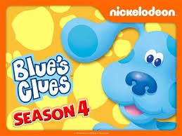 home decoration blues clues bedroom eggs you may have missed
